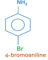 4 bromoaniline melting point